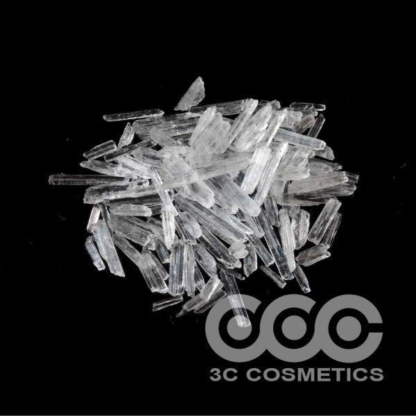 tinh thể bạc hà (menthol crystal))