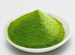 Cách tẩy tế bào chết da mặt bằng trà xanh