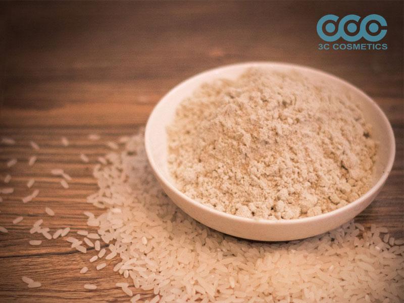 Trọn bộ kế hoạch tắm trắng tại nhà với cám gạo trong 7 ngày với bột cám gạo