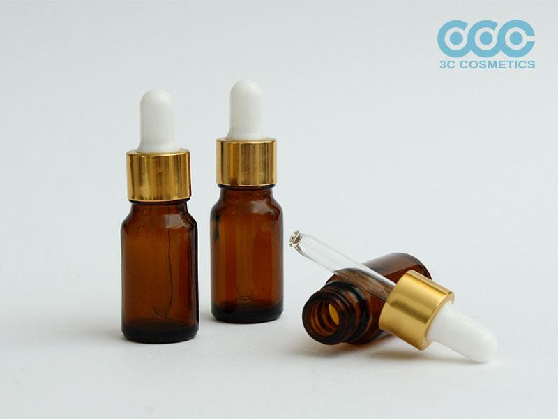 Hướng dẫn làm công thức serum dưỡng trắng da đơn giản