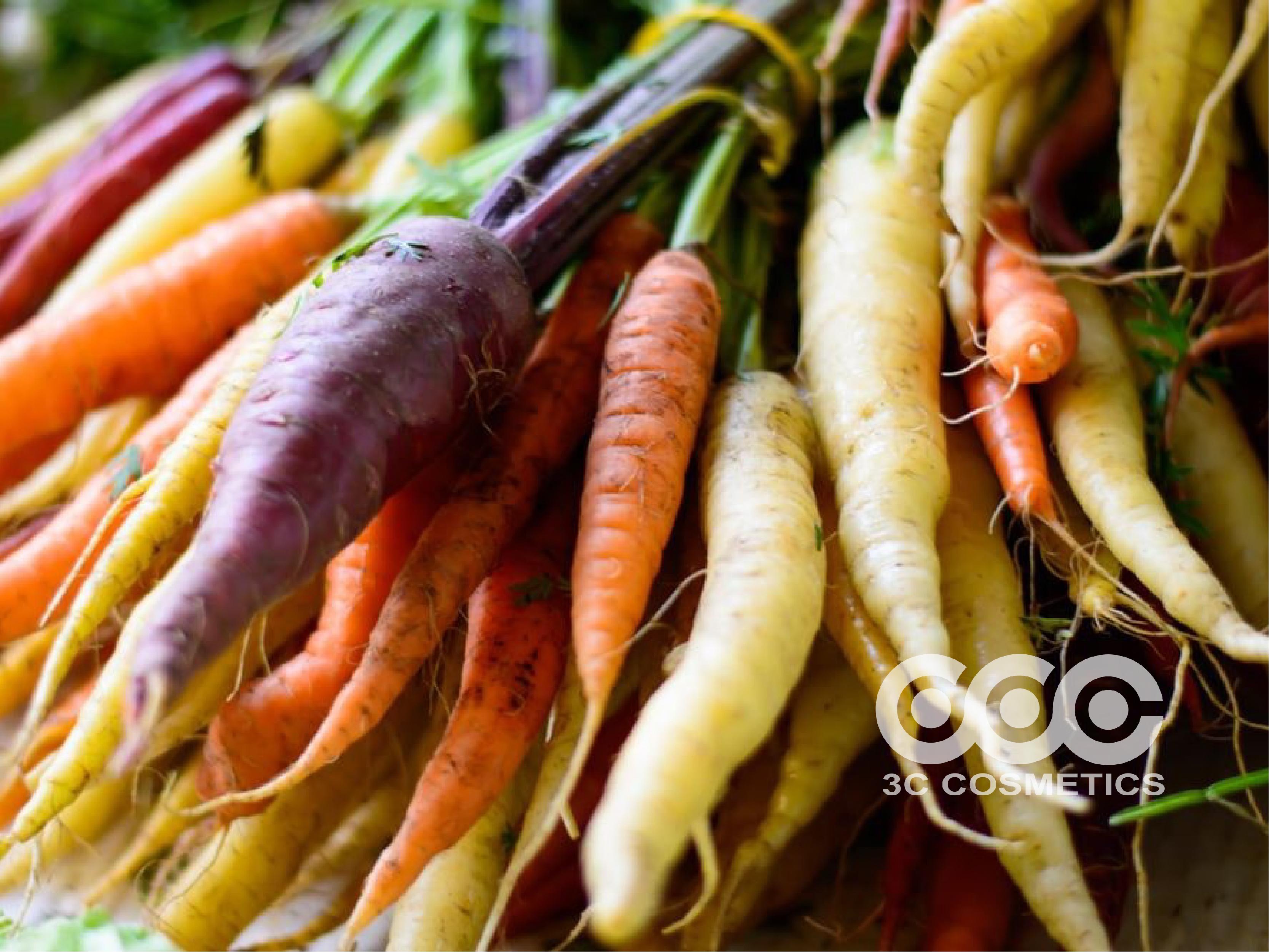 Cà rốt là loại thực phẩm dinh dưỡng và làm đẹp da thần kì