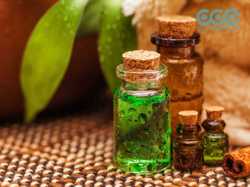 các loại nước súc miệng thảo dược kháng khuẩn