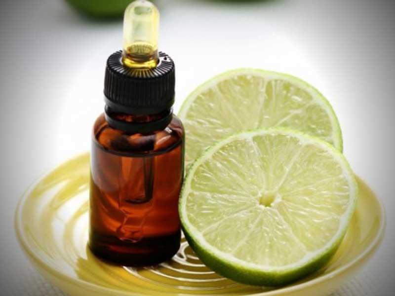 Cách sử dụng tinh dầu chanh nguyên chất