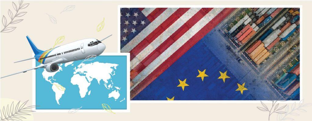 95% nhập khẩu từ Mỹ và Châu Âu